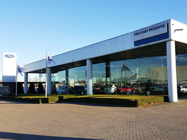 Garage Herman Noyens NV - Geel